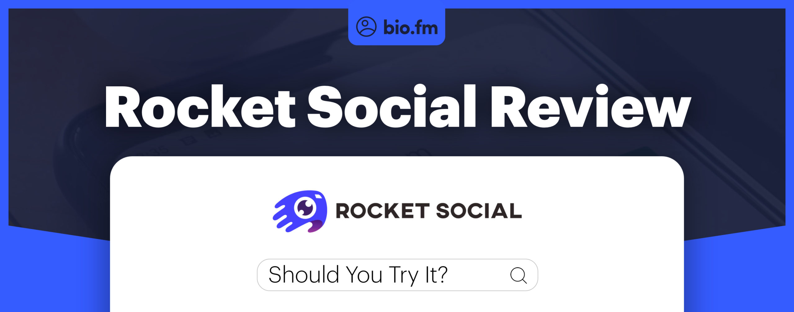 rocketsocial review featured image