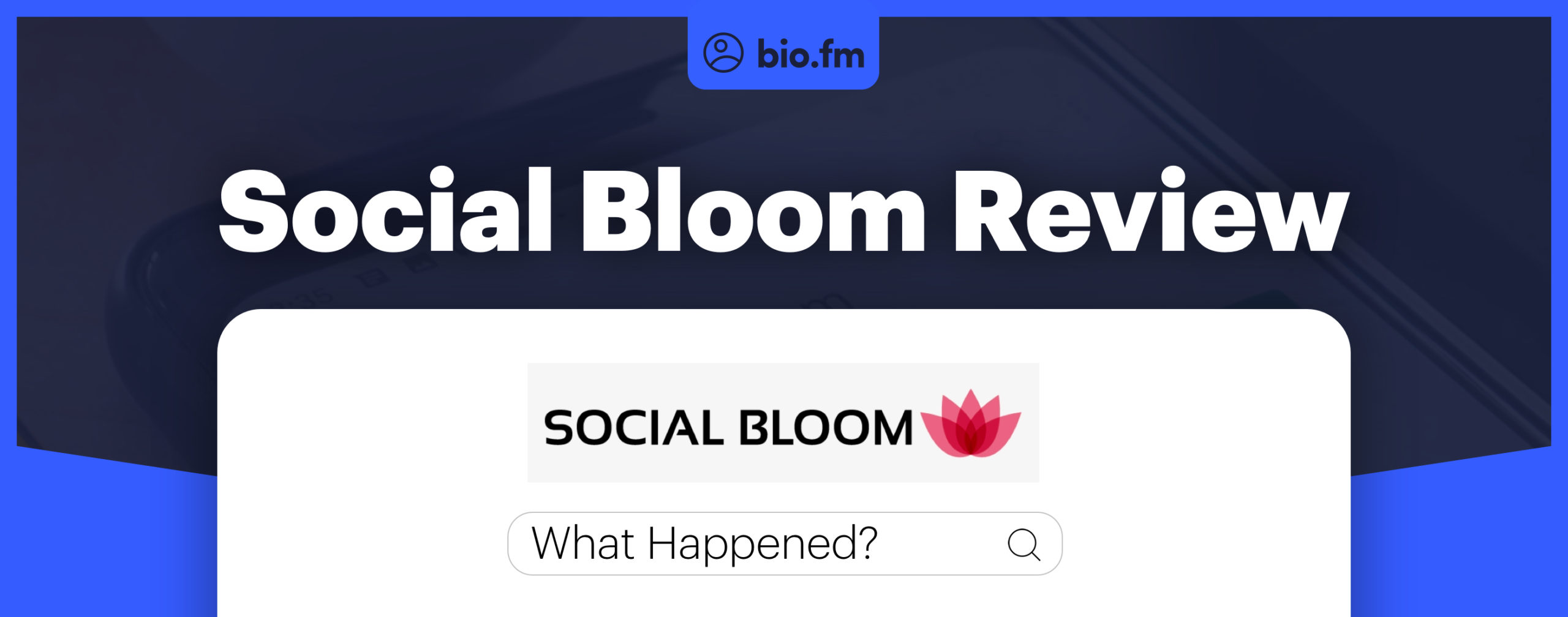socialbloom review featured image