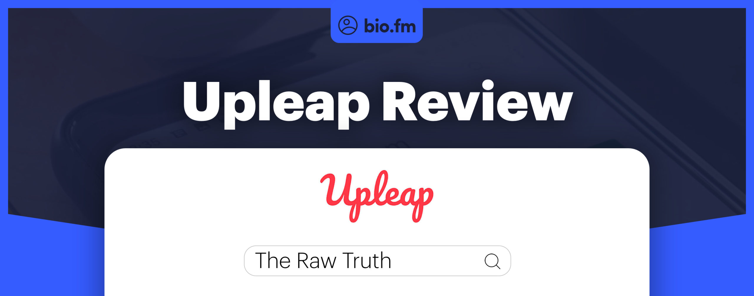 upleap review featured image