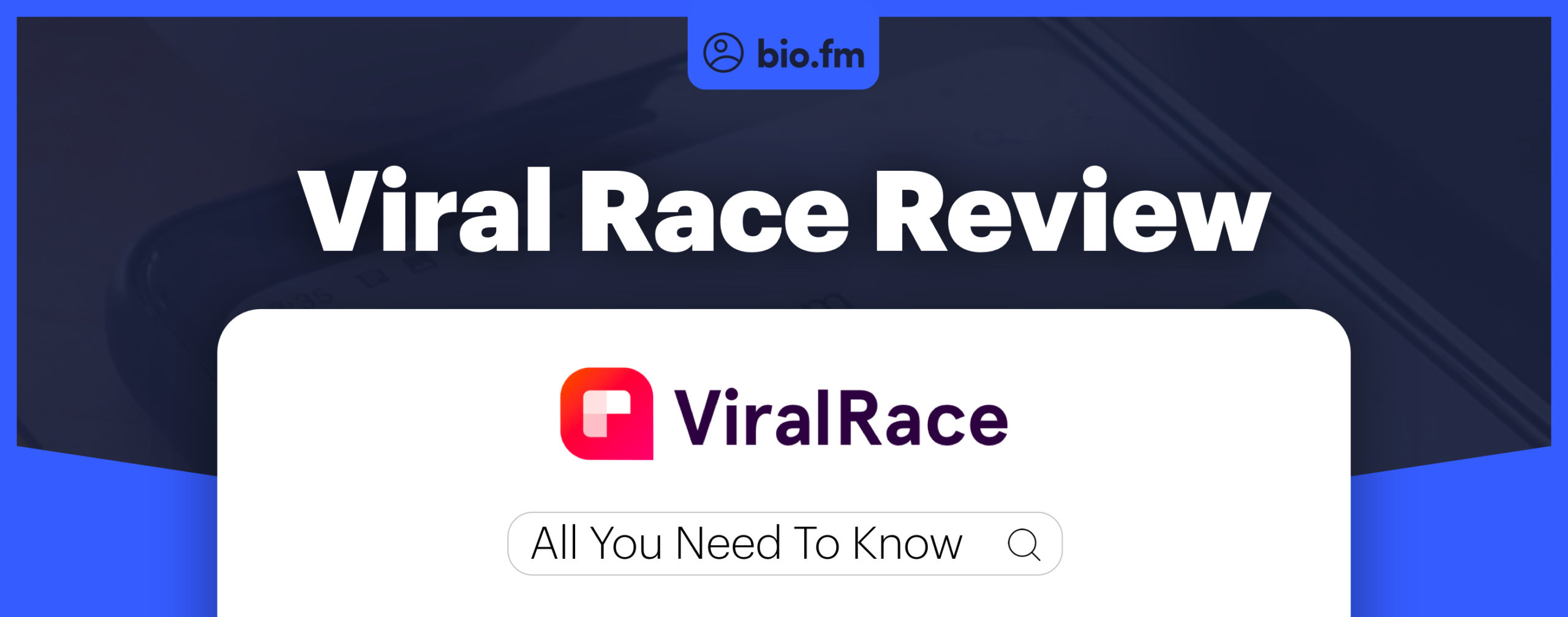 viralrace review featured image