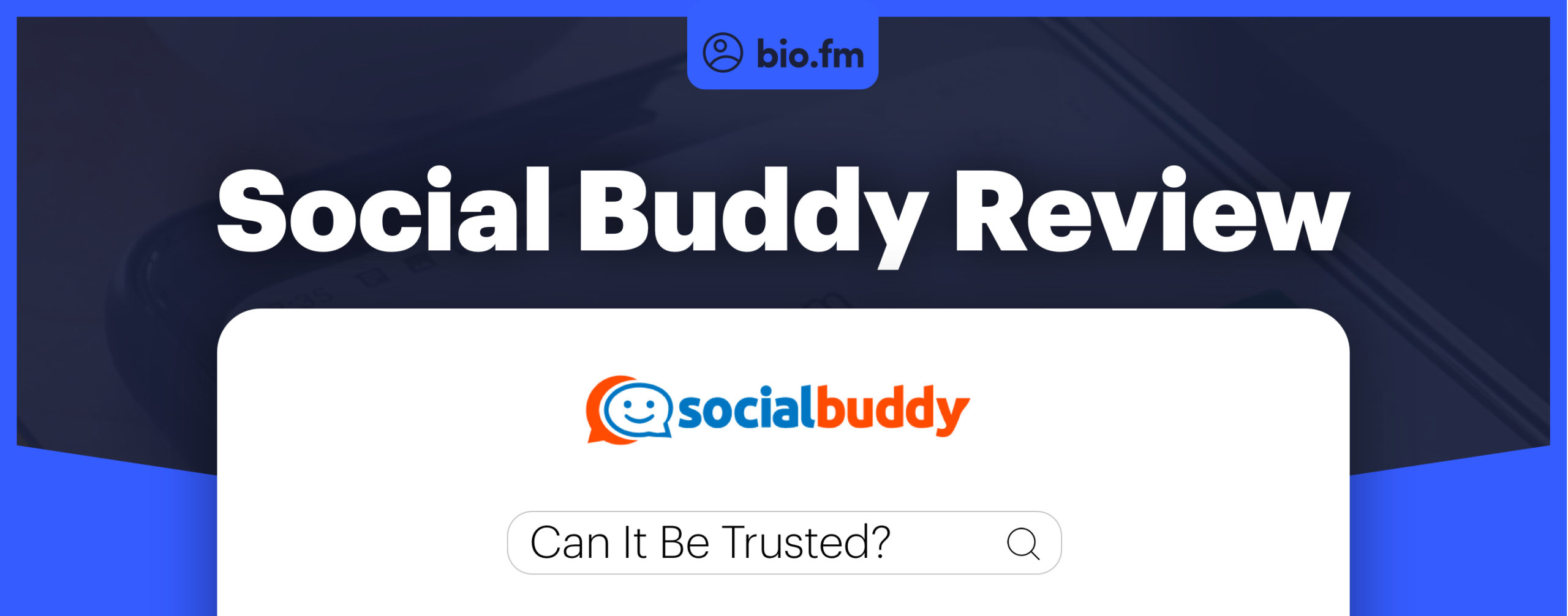 social buddy review featured image
