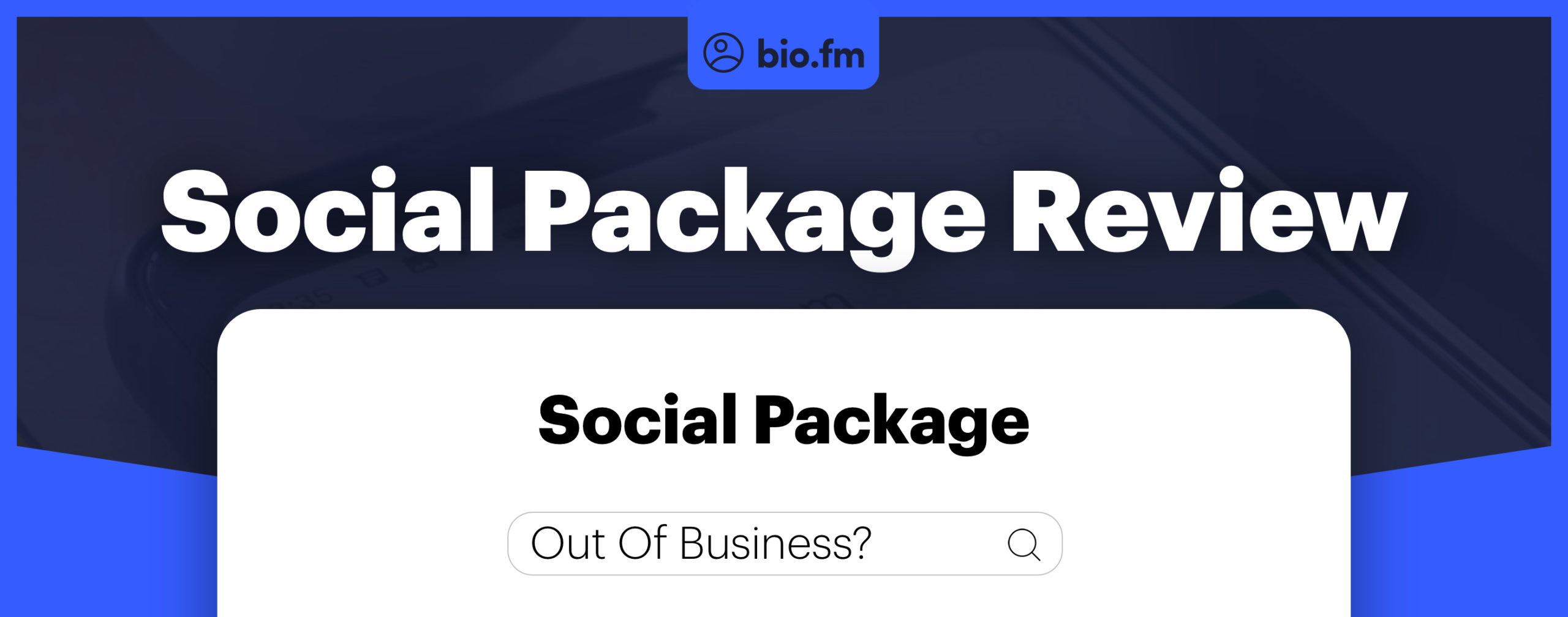 socialpackage review featured image