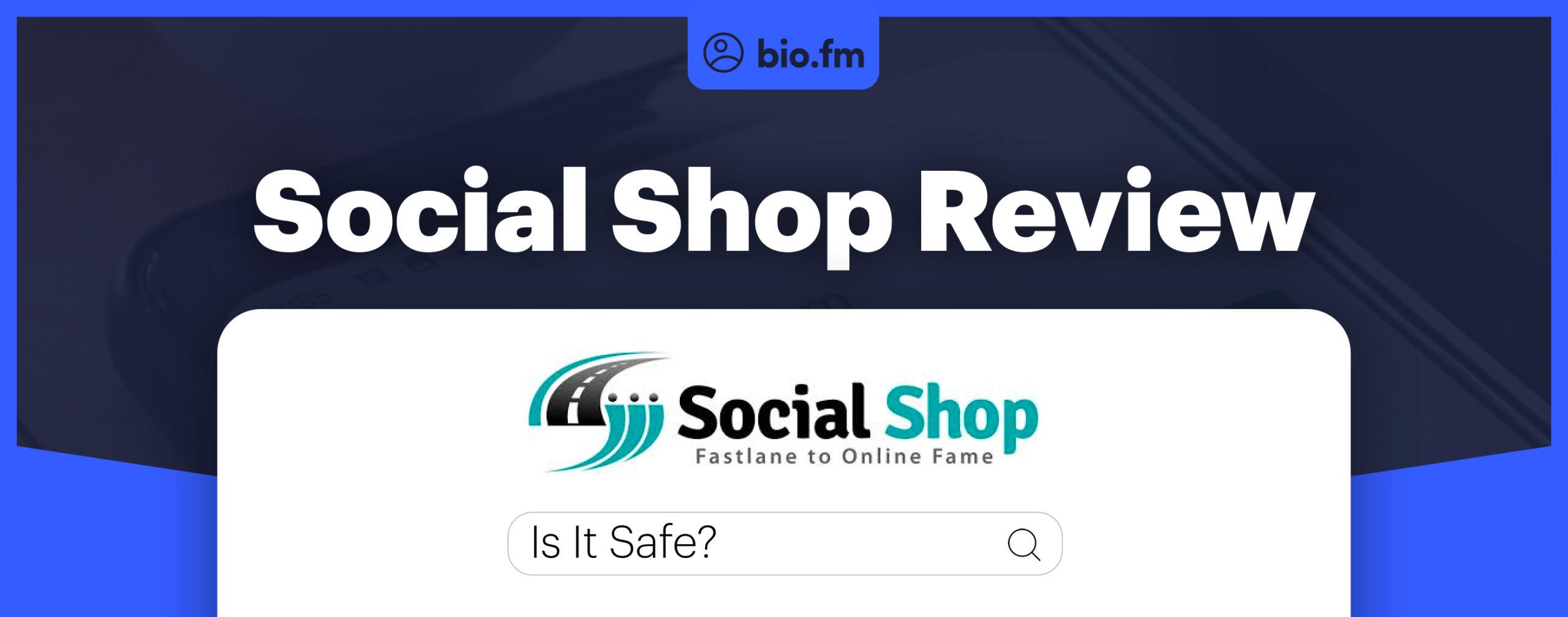 socialshop review featured image